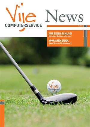 Vije News Cover